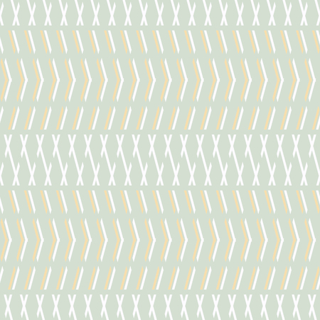 Seamless elegant geometric pattern in pastel colors Reklamní fotografie - 98200220