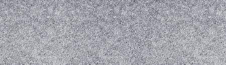 Textura amplia de la pared de piedra gris claro. Fondo panorámico de guijarros encalados Foto de archivo