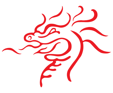 dragon Stock Vector - 2331774