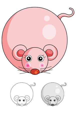 Mouse Stock Vector - 2332083