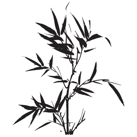 shui: Bamb� silhouette