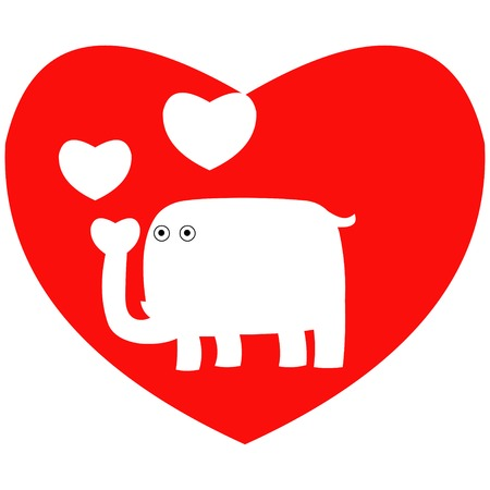 inlove: Valentine animal