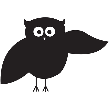 bird vector illustration Vector