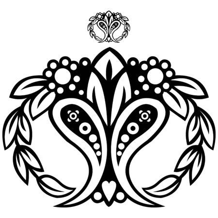 style: Victorian Style Pattern