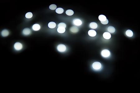 Abstract Bokeh Blur Light Texture On Dark Background Night Light Stock Photo Picture And Royalty Free Image Image 96858183