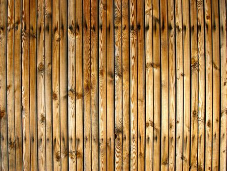 wooden fence from boards Stock Photo - 5878779