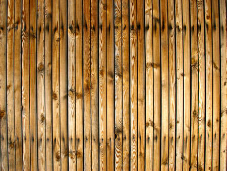 wooden fence from boards Stock Photo - 7002573