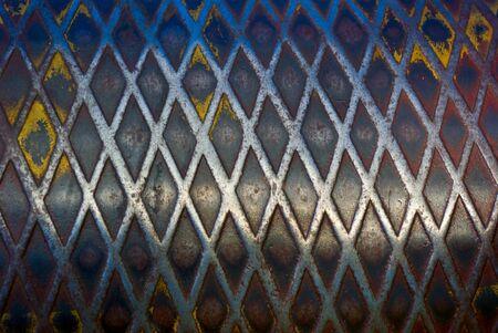 iron rusty Stock Photo - 7154796