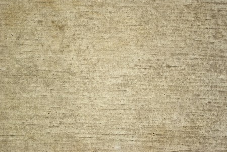 burlap: The close-up fabric textile texture to background.