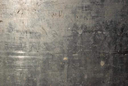 Eisernen Vintag rusty Grunge textured background Standard-Bild - 7871615