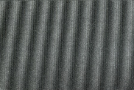 the rumpled gray cotton fabric. textured background photo