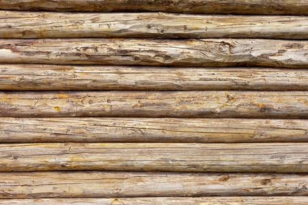 De houten balken muur van landhuis achtergrond Stockfoto