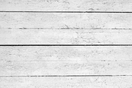 the background of weathered white painted wood Stock Photo - 9773818