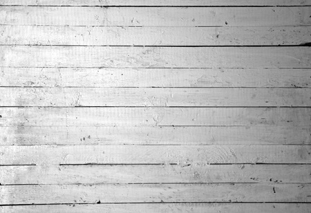the background of weathered white painted wood Stock Photo - 10170946