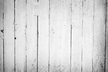 Weathered white wood Stock Photo - 10429134