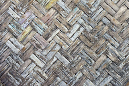 olden: vintage olden Bamboo wood texture for design