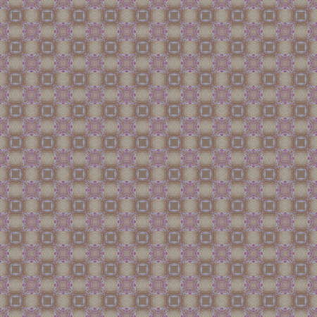 Vintage shabby background with classy patterns  Seamless vintage delicate colored wallpaper  Geometric and floral pattern on paper texture in grunge style  photo