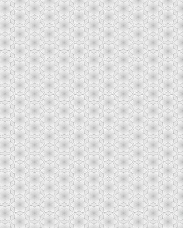 the beautiful pattern of a white paper surface photo