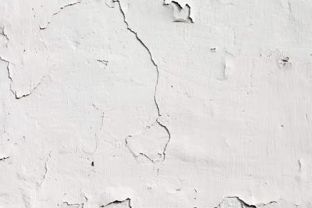The Background from high detailed fragment stone white wall Stock Photo - 15883691