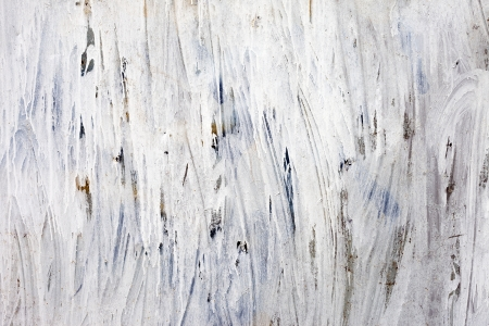 The Background from high detailed fragment stone white wall Stock Photo - 16203685