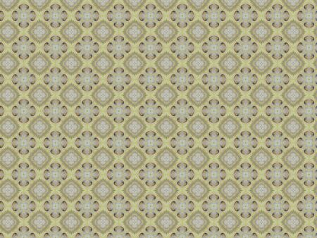Vintage shabby background with classy patterns  Seamless vintage delicate colored wallpaper  Geometric or floral pattern on paper texture in grunge style  Stock Photo - 16203660