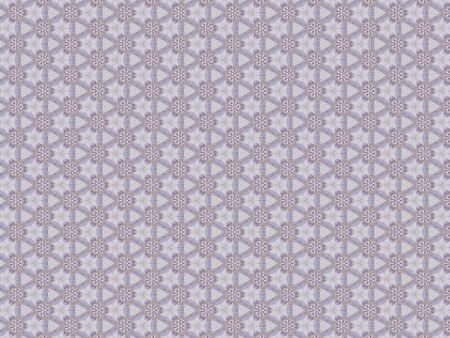Vintage shabby background with classy patterns  Seamless vintage delicate colored wallpaper  Geometric or floral pattern on paper texture in grunge style  Stock Photo
