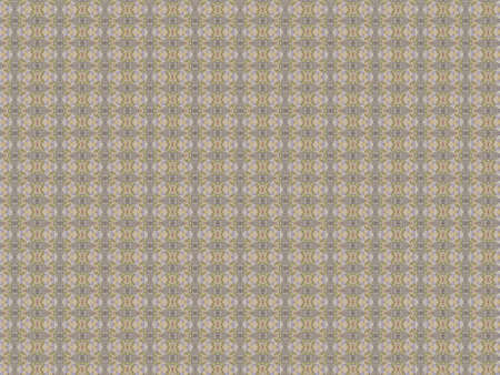 Vintage shabby background with classy patterns  Geometric or floral pattern on paper texture in grunge style  photo