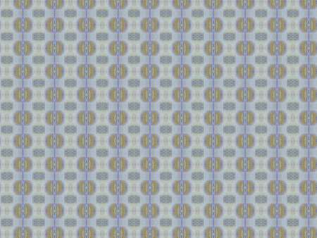 Vintage shabby background with classy patterns  Geometric or floral pattern on paper texture in grunge style Stock Photo - 17341985