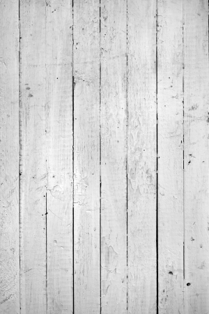 Vintage or grungy white background of natural wood or wooden old texture as a retro pattern wall