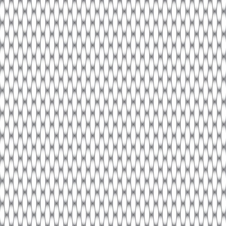 Seamless knitted background Stock Vector - 17510627