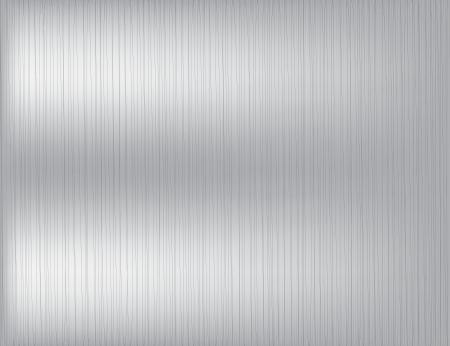 Vector iron texture Stock Vector - 17818069