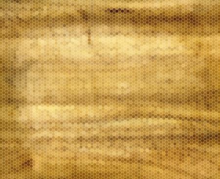 Kaleidoscope geometric pattern  Vector background Stock Vector - 21548678