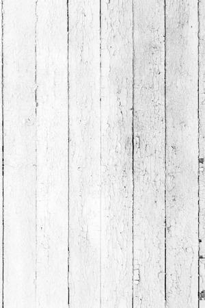 Hoge resolutie hout witte achtergrond met natuurlijke patronen Stockfoto