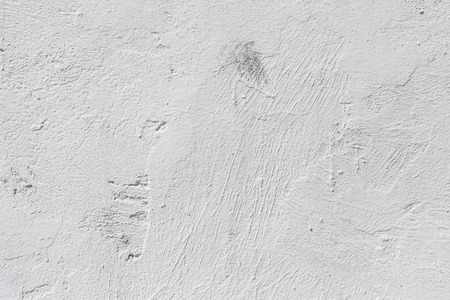 Grunge white background Cement old texture wall Stock Photo