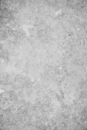 Grunge white background Cement old texture wall Standard-Bild