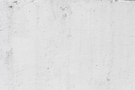 Grunge Weißer Hintergrund Cement Old Texture Wand Standard-Bild - 43627573