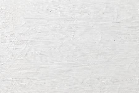 textuur: Grunge witte achtergrond Cement Oude Texture Muur