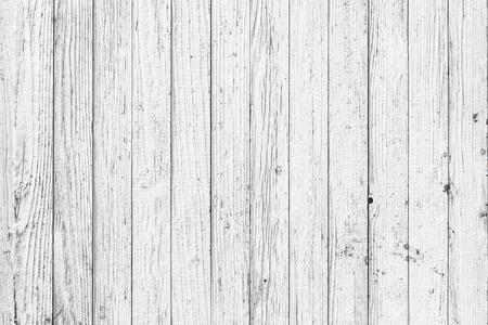 blanco: Es una pancarta pared conceptual o una metáfora, grunge, materiales, envejecido, óxido o construcción. Antecedentes de tablas de madera de luz Foto de archivo
