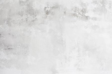 Białe tło grunge Stare tekstury ścian cementu