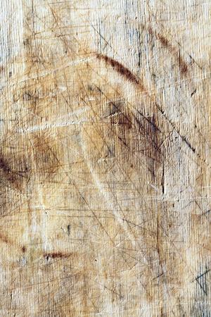 The Texture of grunge wood background. Closeup Standard-Bild