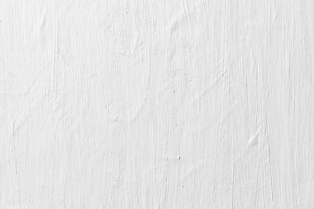 De grunge witte betonnen oude structuur muur