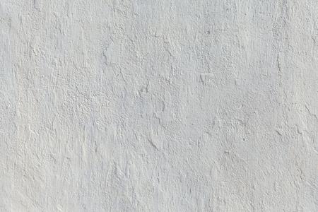 Blanco de muro de hormigón de color blanco para la textura de fondo
