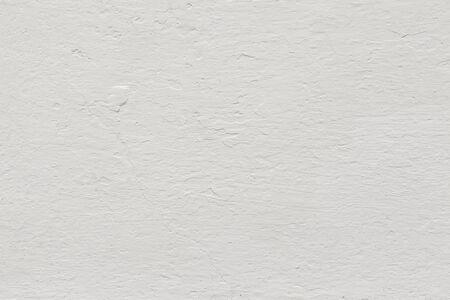 White wall texture or background Archivio Fotografico