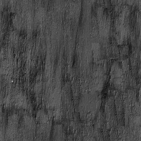 seamless texture empty black chalkboard with chalk traces Standard-Bild