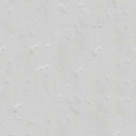 white concrete wall texture background, seamless background Standard-Bild