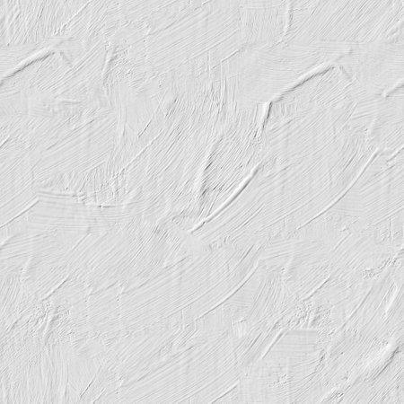 white concrete wall background texture, seamless. 4K