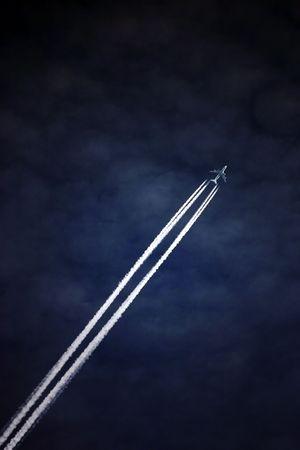 jetset: Into the sky