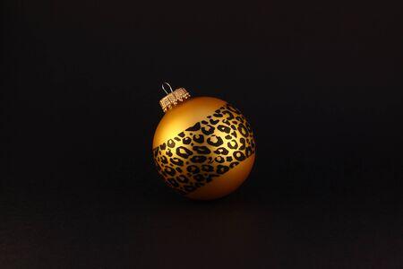 weihnachtsbaum: Christmas tree ball