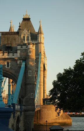 London Tower Bridge, England, United Kingdom