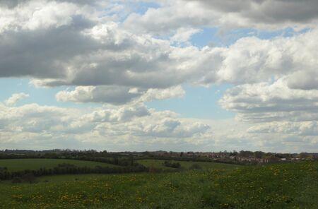 remoteness: Landscape Stock Photo